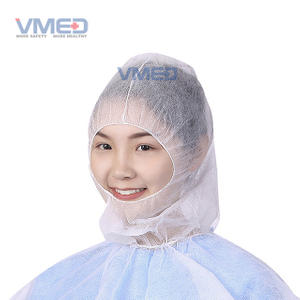 Industry Sterile Non-woven Hood